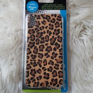 Plastic Cover IPhone XR